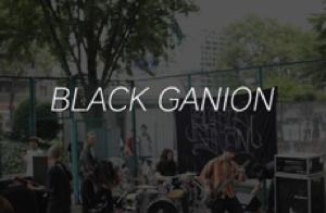 BLACK GANION