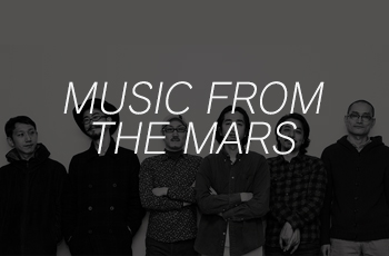 MUSIC FROM THE MARS