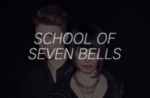 SCHOOL OF SEVEN BELLS