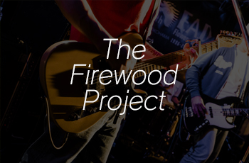 The Firewood Project