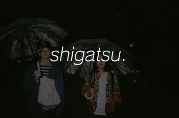 shigatsu.