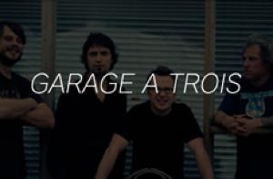 GARAGE A TROIS