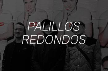 PALILLOS REDONDOS
