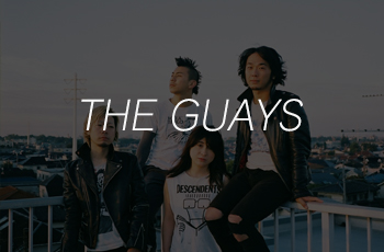 THE GUAYS